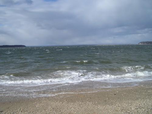 Huntington Bay, Long Island - 2